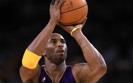 Nba basketball kobe bryant los angeles lakers wallpaper