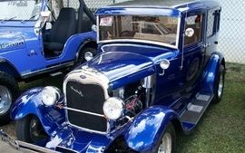 Old cars antique vintage car wallpaper