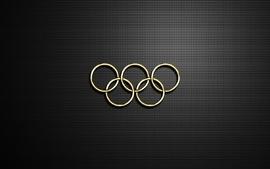 Olympics logos wallpaper