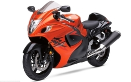 Orange suzuki motorbikes suzuki hayabusa wallpaper