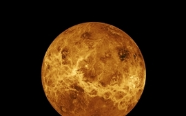 Outer space planets venus wallpaper