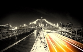 Photography bridges wallpaper