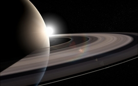 Planets saturn wallpaper