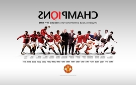Soccer manchester united fc wallpaper