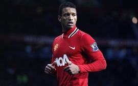 Soccer nani manchester united athletic wallpaper