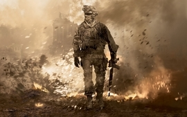 Soldiers video games call of duty call of duty modern warfare wallpaper
