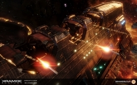 Space 2 wallpaper