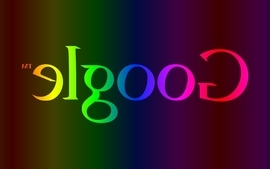 Spectrum google rainbows logos wallpaper