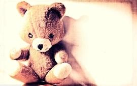 Teddy bears 3 wallpaper