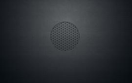 Textures holes wallpaper