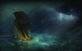 Video games assassins creed assassins ships artwork assassins wallpaper