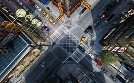 Video games cityscapes urban grand theft auto chinatown roads wallpaper