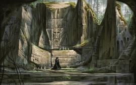 Video games fantasy art skyrim elder scrolls v artwork the elder wallpaper