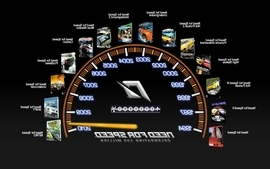 Video games need for speed games wallpaper