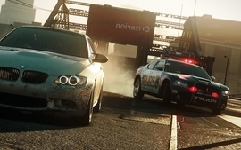 Video games need for speed most wanted pc games bmw m3 e92 wallpaper