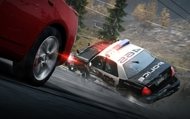 Video games need for speed need for speed hot pursuit pc games wallpaper