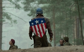 War movies captain america shield wallpaper