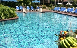 Water architecture swimming sunlight swimming pools bangkok wallpaper