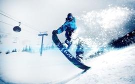 Winter snow sports jk snowboard wallpaper