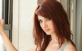 Women susan coffey redheads people wallpaper