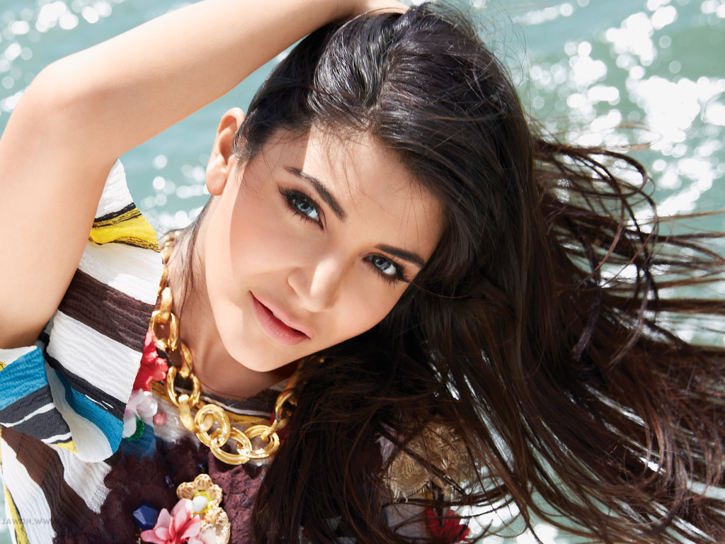 Anushka Sharma New 2016 (1024x768)