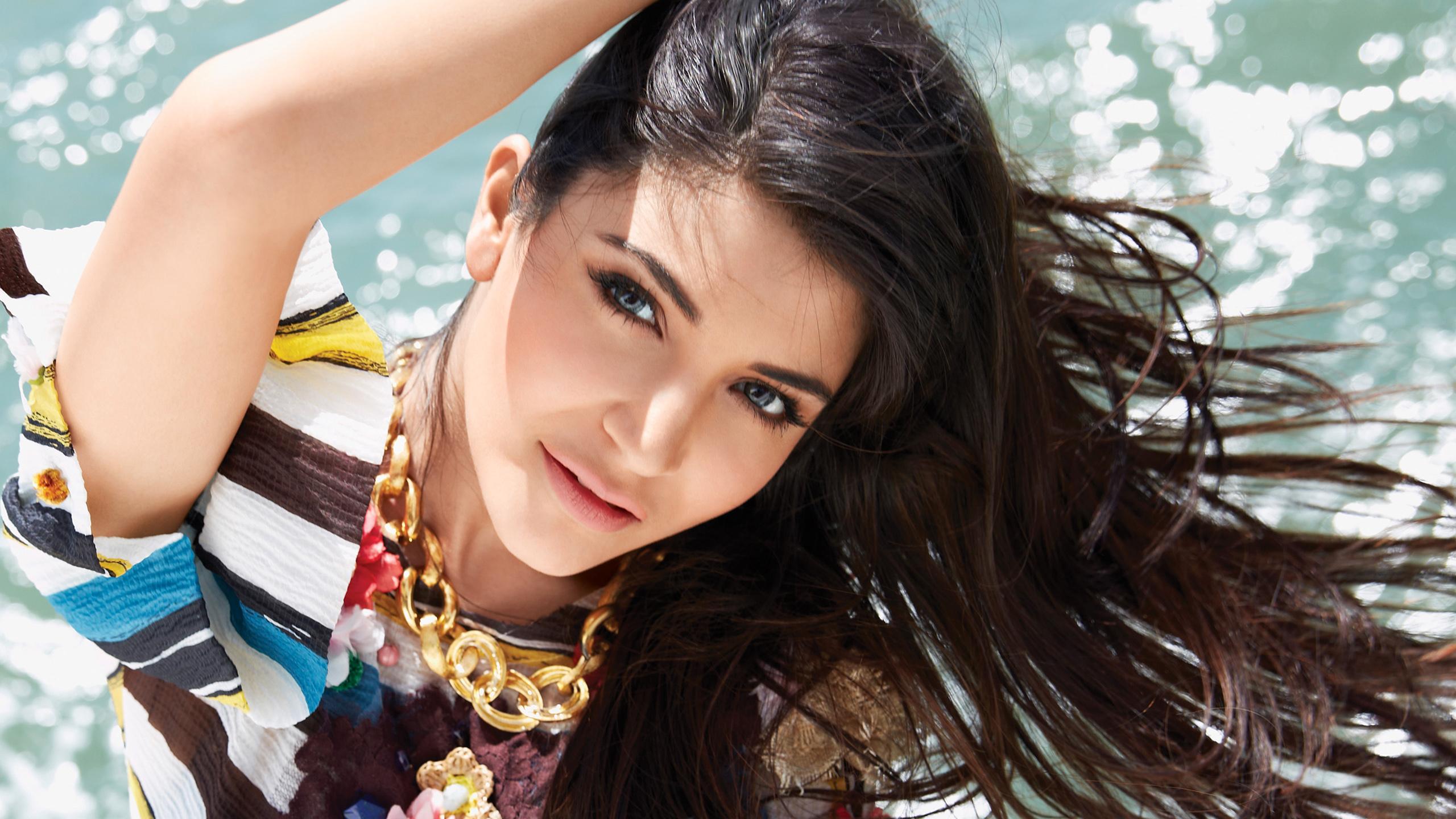 Anushka Sharma New 2016 (2560x1440)