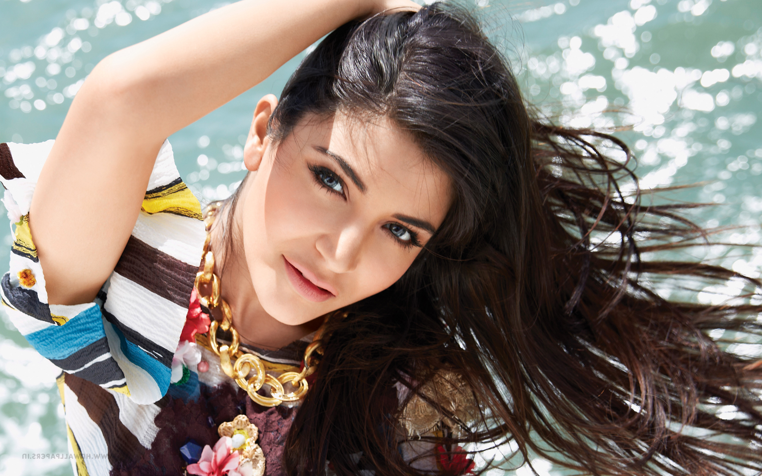 Anushka Sharma New 2016 (2560x1600)