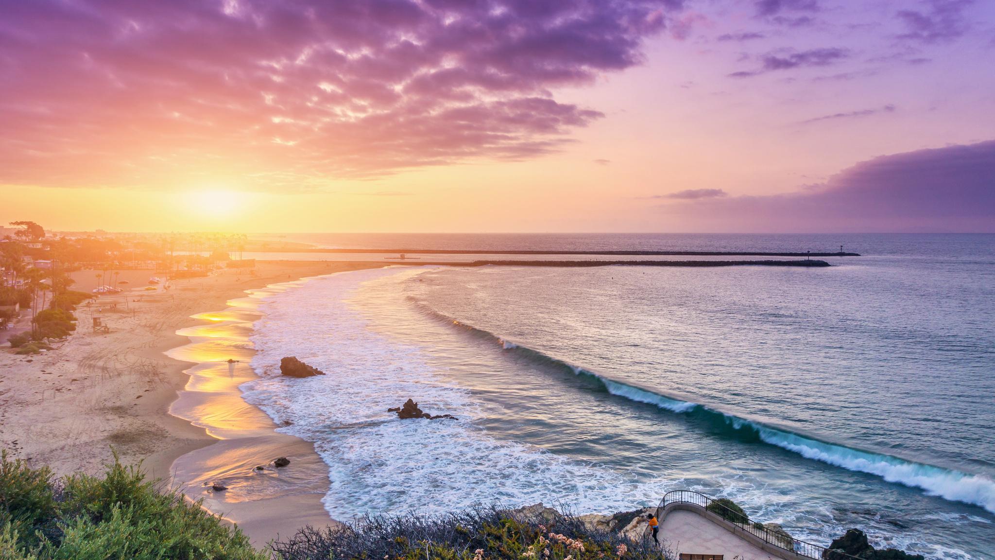 Corona del Mar Newport Beach (2048x1152)