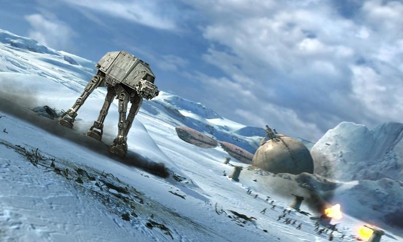 Star wars hoth battles atat (800x480)