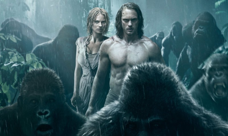 The Legend of Tarzan... (800x480)