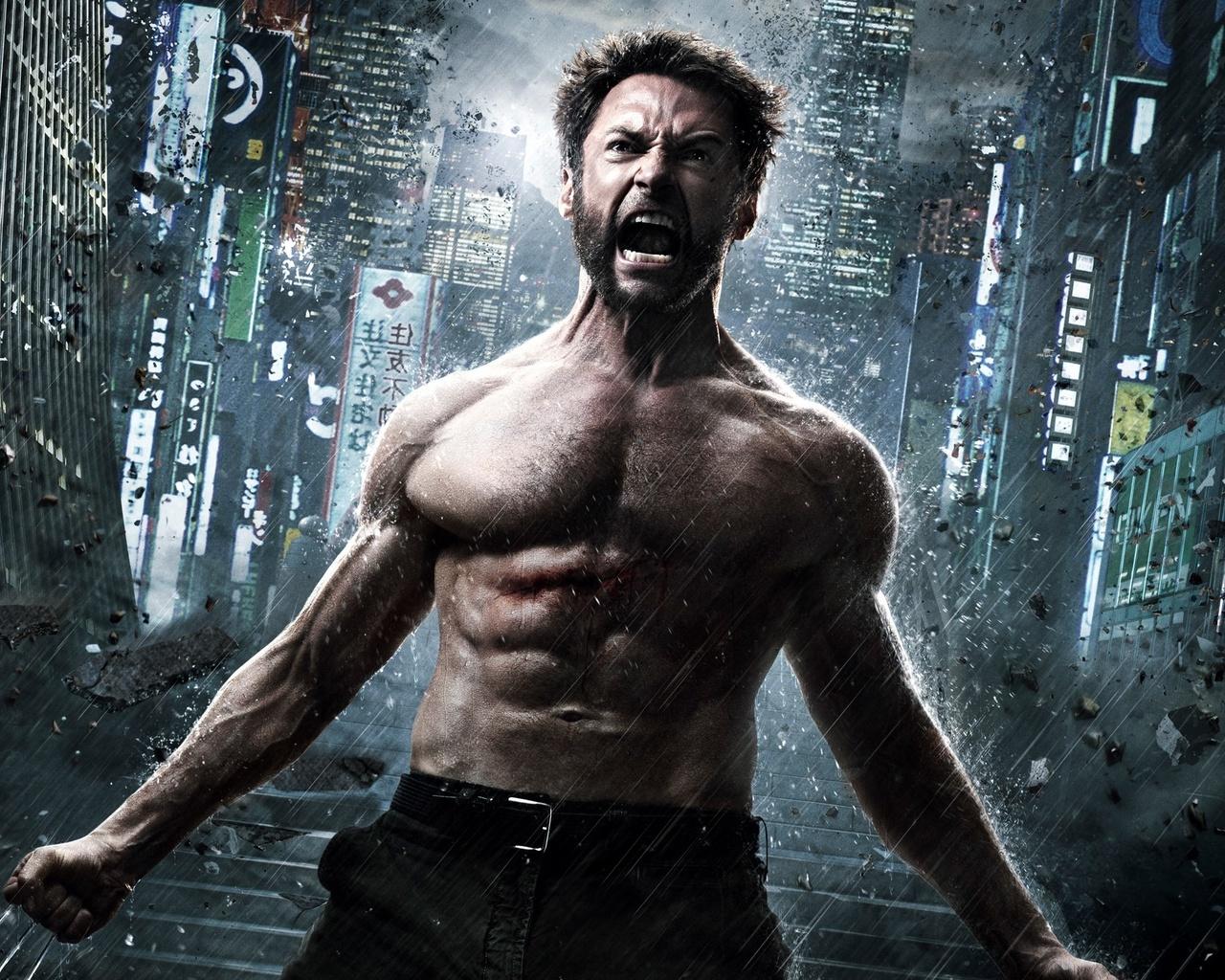 The Wolverine 2013 (1280x1024)