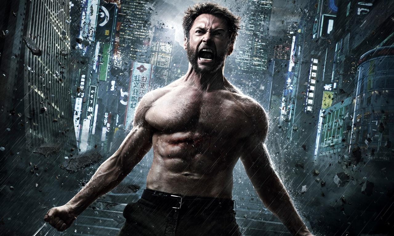 The Wolverine 2013 (1280x768)