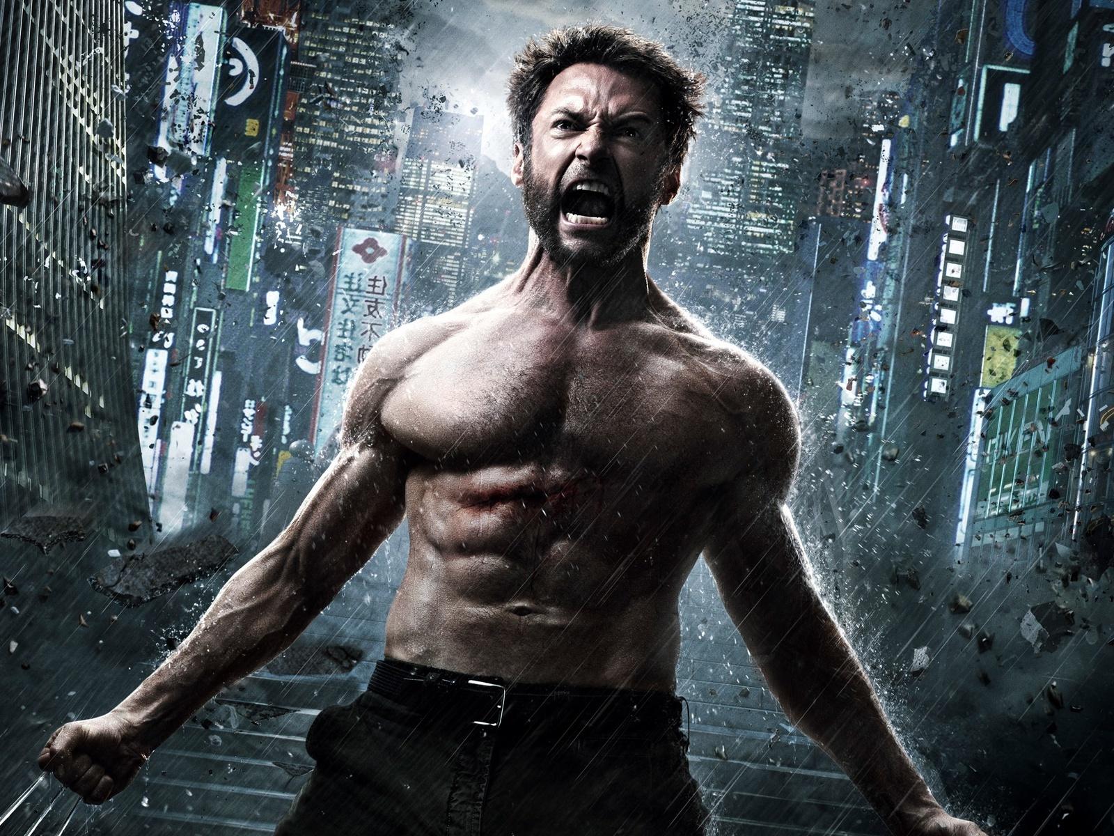 The Wolverine 2013 (1600x1200)