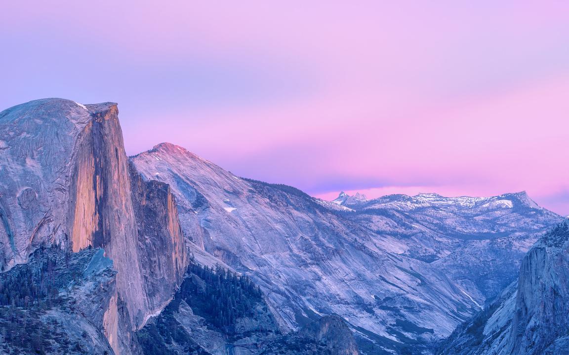 Yosemite National Park (1152x720)