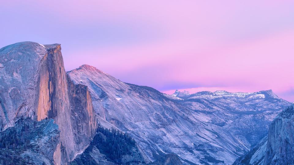 Yosemite National Park (960x540)