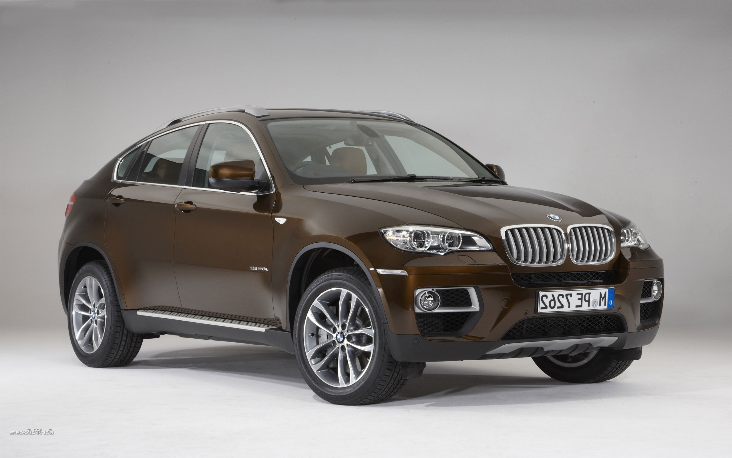 Cars bmw x6   HD Wallpapers